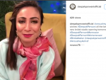 Pakistani Celebrities Promote Bridal Studio by Deepak Perwani