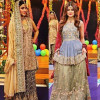 """Bridal Fashion Trends in """"Jago Pakistan Jago"""""""
