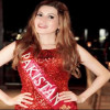 Dia Ali of Pakistan to Participates in Miss World Competition