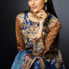 DigiFunk Embroidered Collection 2016 House of Ittehad