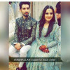 Aiman And Muneeb Officially Engaged pictures