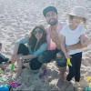 Fahad Mustafa With Family Enjoying Vacations In Qatar