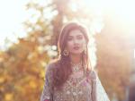 Farah Talib Aziz The Eternal Empress Collection 2017