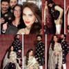 Photo shoot of Fawad Khan and Mehreen Syed
