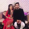 Furqan Qureshi and Sabrina Naqvi Wedding Pictures