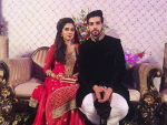 Furqan Qureshi and Sabrina Naqvi Wedding Pictures