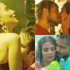 Pakistani Actresses Romantic Photos