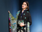Khaadi Winter Evening Wear Collection 2016-17