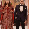 "Bridal fashion trend in ""Good Morning Pakistan"""