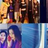 Sara Khan Pictures from drama Laikin