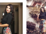 Rabab Hashim Latest PhotoShoot