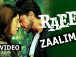 Watch Zalima Hit song of Movie Raees