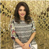Sanam Jung New Fresh Look for Show