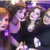 Saba Qamar at Atif Aslam Jee Lay Har Pal Launch