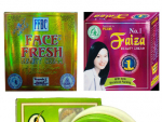 Cancerous chemicals found in Pakistani Beauty Products
