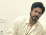 Shah Rukh introduces Shalwar Kameez Trend in India