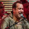 Rahat Fateh Did Hat Trick of Live Concert in Karachi