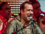 Rahat Fateh Did Hat Trick of Live Concert in Karachi