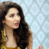 Mahira Wishes Pak Film Industry excellent like Bollywood