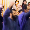 Fawad Khan Lungi Dance Video form Friends Mehndi