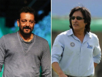 Ramiz Raja casts Sanjay Dutt for his forays into filmmaking