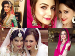 Asma Abbas Son Wedding Pictures