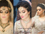 Bridal Makeup Ideas 2017 for Walima