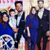 Fahad Mustafa son Birthday Pictures