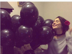 Hania Amir Birthday Pictures