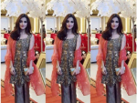 Maya Ali at her Friends Wedding