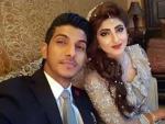 Mohsin Abbas Haider Divorced her Wife Fatima