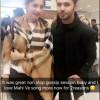 Neelum Muneer Dating with Saim Ali