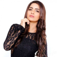Actress Saboor Ali Profile