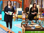 Sanam Jung comes back to routine