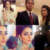 Sidra Batool Reception Pictures