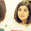 Sohai Ali Abro in Short Haircut