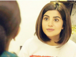 Sohai Ali Abro in Short Haircut