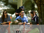 Pakistani Film Chalay Thay Saath 2017