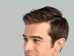 Men Short Haircut Beneficial