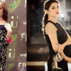 Sarwat Gillanis Pre Baby Birth Photoshoot People Criticizing