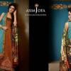 Asim Jofa Luxury Lawn Summer Dresses Collection 2017