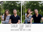 Trailer of Movie Chalay Thay Saath