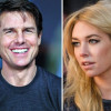 Tom Cruise is no longer single