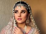 Javeria Saud stunning Photos