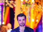 Pakistani Celebrities at Abdulla Seeja Mehndi