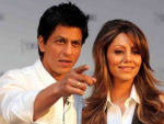 SRK & Gori Married Three Times