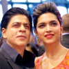 SRK and Deepika Advance in Popularity