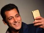 Dabang Khan Introduces His Own Smart Phone