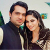 Asad and Veena Sung National Song to Show Resilience