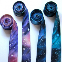 Style with Fashionable Ties